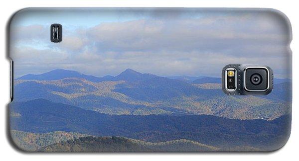 Mountain Landscape 3 Galaxy S5 Case