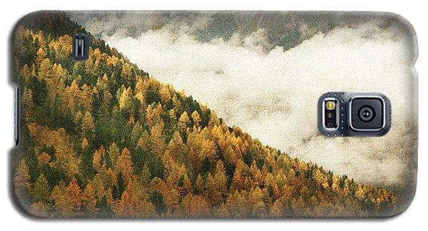 Mountain Landscape Galaxy S5 Case