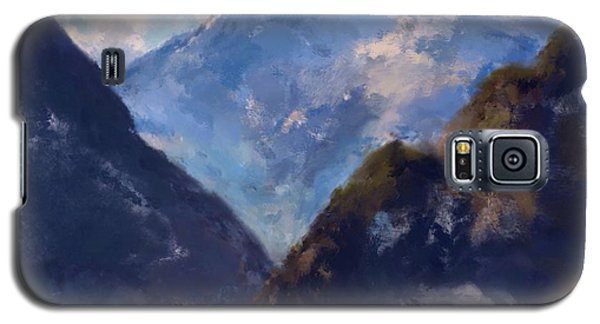 Mountain Majesty Galaxy S5 Case