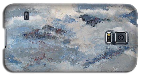 Mountain Mist Galaxy S5 Case