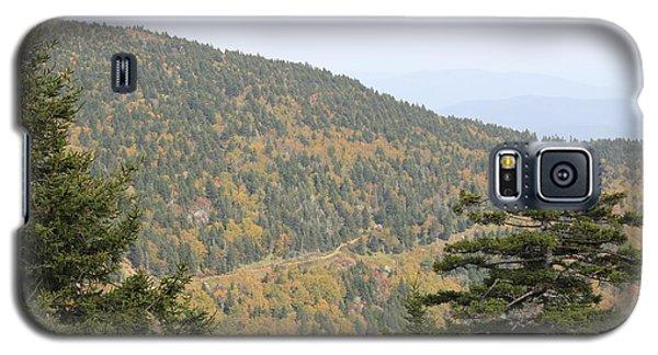 Mountain Passage Galaxy S5 Case