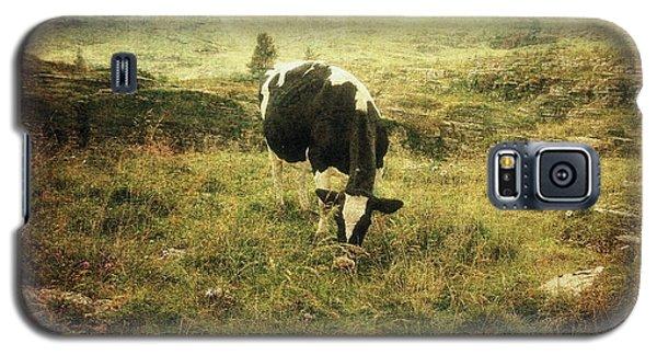 Mountain Pastures  Galaxy S5 Case