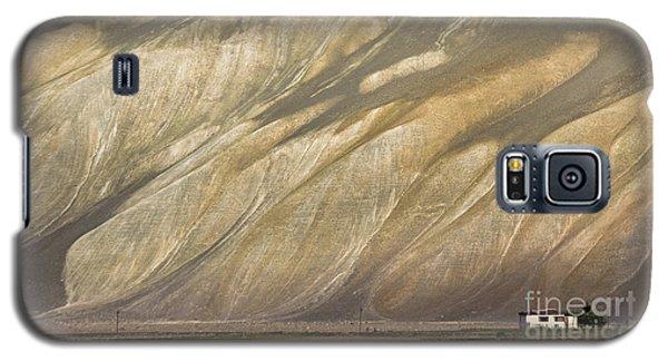 Mountain Patterns, Padum, 2006 Galaxy S5 Case