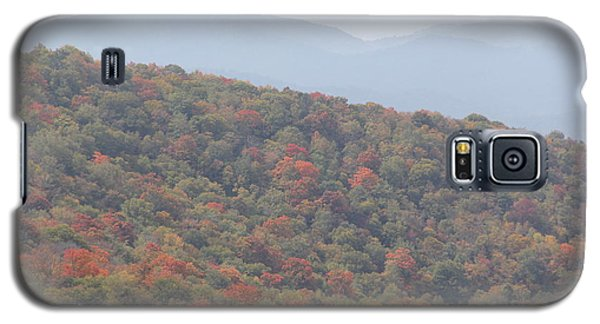 Mountain Range Galaxy S5 Case