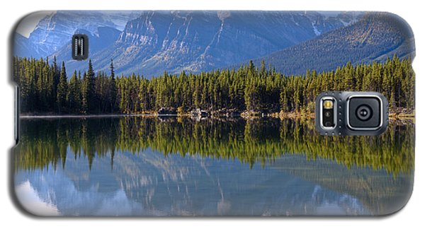 Mountain Reflections Galaxy S5 Case