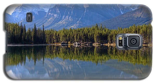 Mountain Reflections Galaxy S5 Case