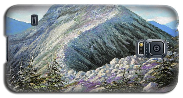 Mountain Ridge Galaxy S5 Case