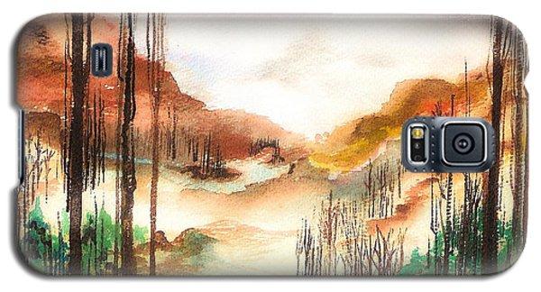 Mountain Valley Galaxy S5 Case