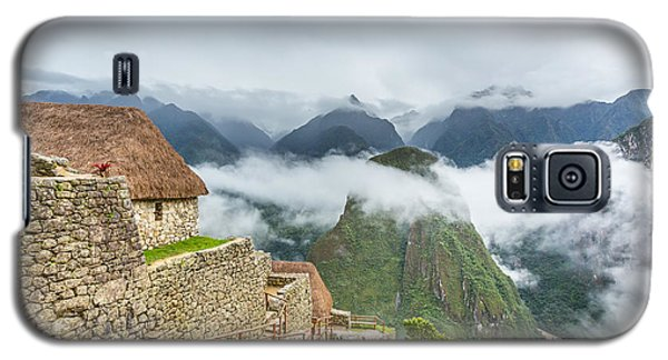 Mountain View. Galaxy S5 Case