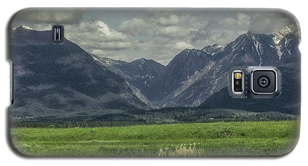Mountain View Montana.... Galaxy S5 Case
