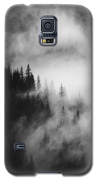 Mountain Whispers Galaxy S5 Case