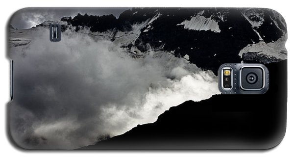 Mountains Clouds 9950 Galaxy S5 Case