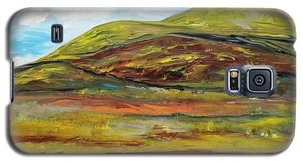 Mountaiscape 2  Galaxy S5 Case