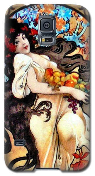 Galaxy S5 Case featuring the photograph Mova Promo 2017 by Padre Art