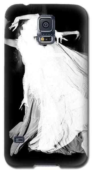 Movement Galaxy S5 Case