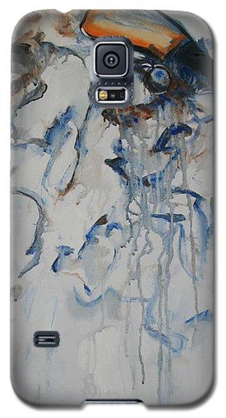 Moving Forward Galaxy S5 Case by Raymond Doward