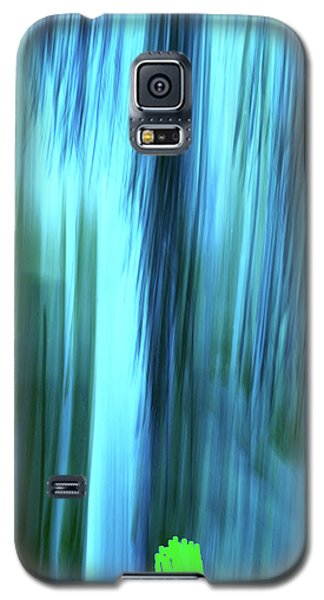 Moving Trees 37-15portrait Format Galaxy S5 Case