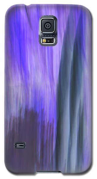 Moving Trees 37-36 Portrait Format Galaxy S5 Case