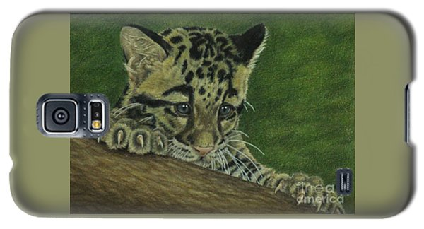 Mowgli Galaxy S5 Case by Jennifer Watson