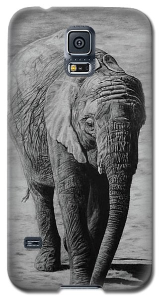 Mpumi Galaxy S5 Case