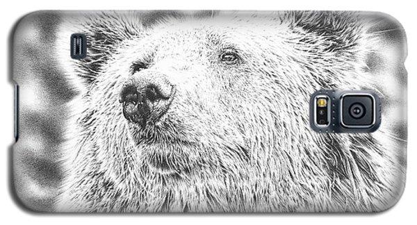 Mr. Bear Galaxy S5 Case