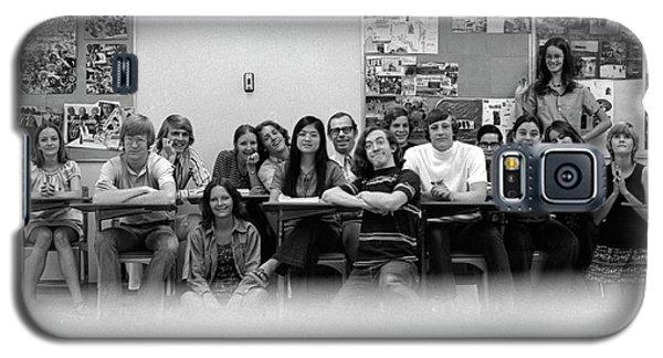 Mr. Clay's Ap English Class Galaxy S5 Case