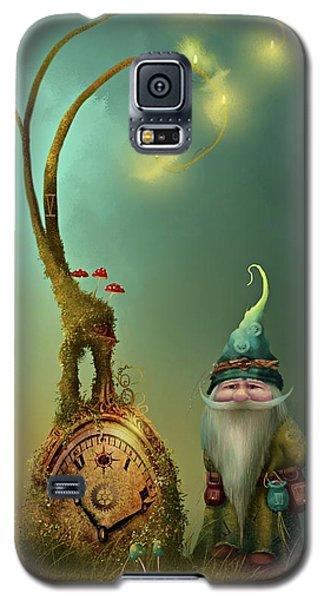 Mr Cogs Galaxy S5 Case