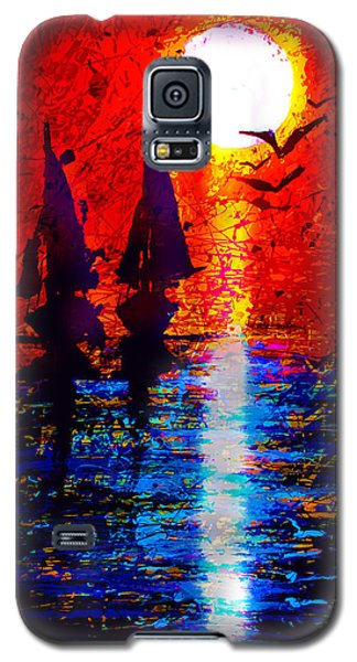 Dripx 70 Galaxy S5 Case