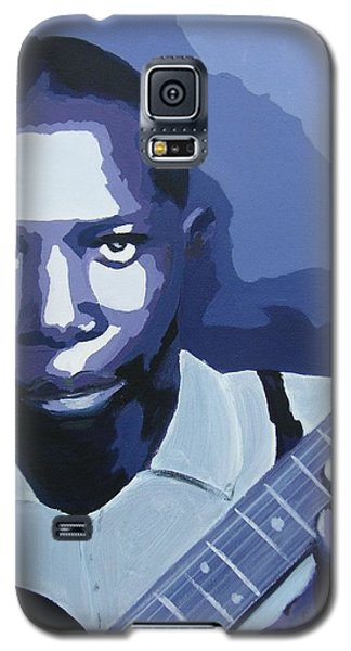 Mr Johnson Galaxy S5 Case