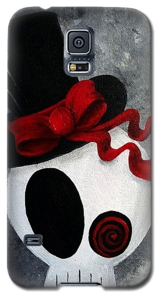 Mr. Punk Love Galaxy S5 Case by Oddball Art Co by Lizzy Love