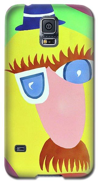 Mr. Strangefellow Galaxy S5 Case