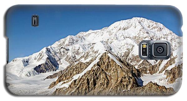 Mt Denali - Mount Mckinley Alaska Galaxy S5 Case