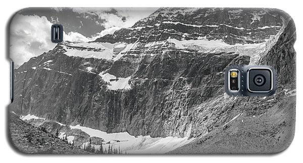 Mt. Edith Cavell Galaxy S5 Case