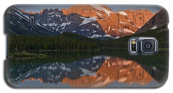 Mt. Gould Galaxy S5 Case