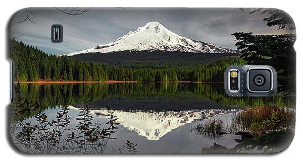 Mt Hood Reflection Galaxy S5 Case