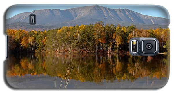 Mt Katahdin Baxter State Park Fall 1 Galaxy S5 Case