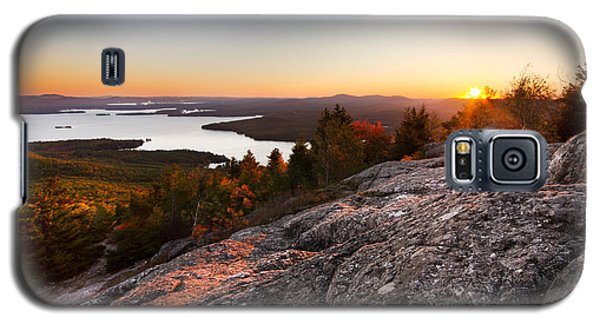 Mt. Major Summit Galaxy S5 Case