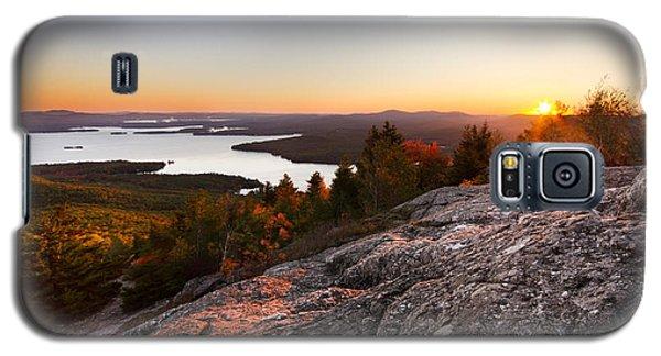 Mt. Major Summit Galaxy S5 Case