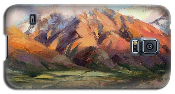 Mt Nebo Range Galaxy S5 Case