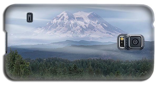 Mt. Rainier Galaxy S5 Case