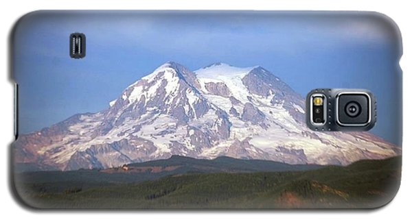 Mt. Rainier Galaxy S5 Case