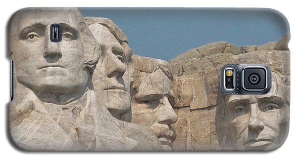 Mt. Rushmore Galaxy S5 Case