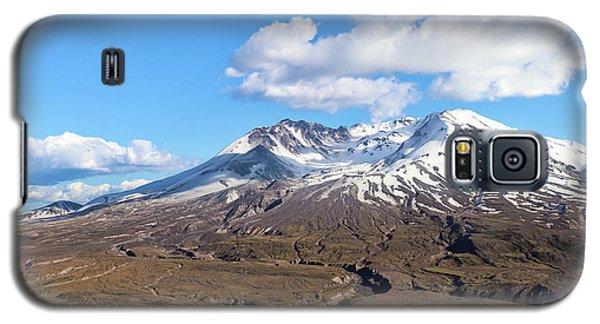 Mt Saint Helens Galaxy S5 Case