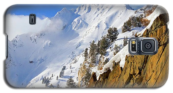 Mt Superior Galaxy S5 Case