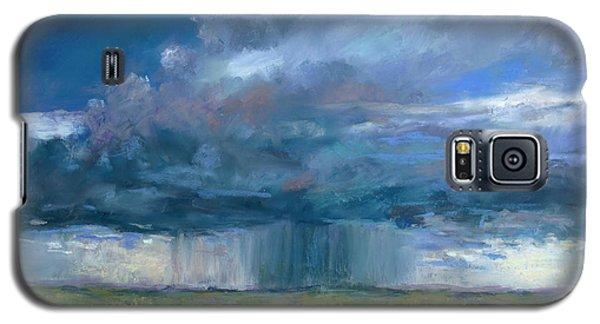 Much Needed Rain Galaxy S5 Case