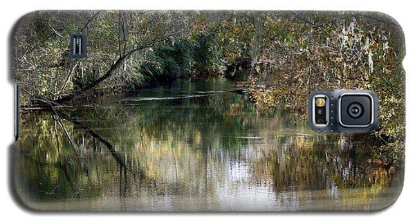 Muckalee Creek Galaxy S5 Case