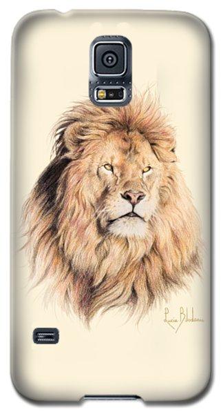 Mufasa Galaxy S5 Case