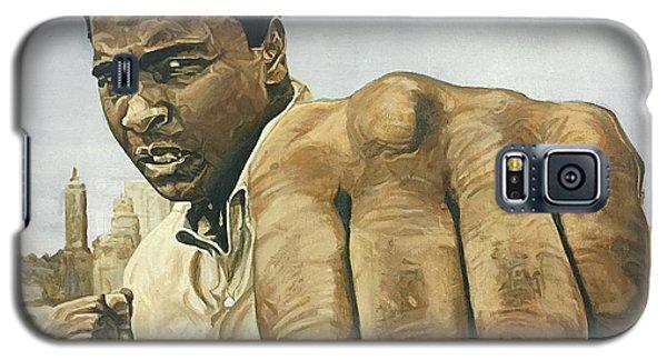 Muhammad Ali Galaxy S5 Case