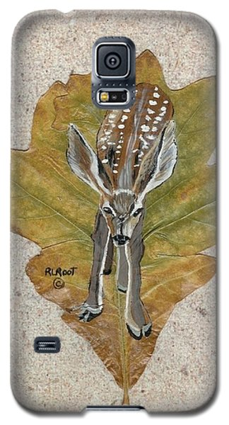 Mule Dear Fawn Galaxy S5 Case