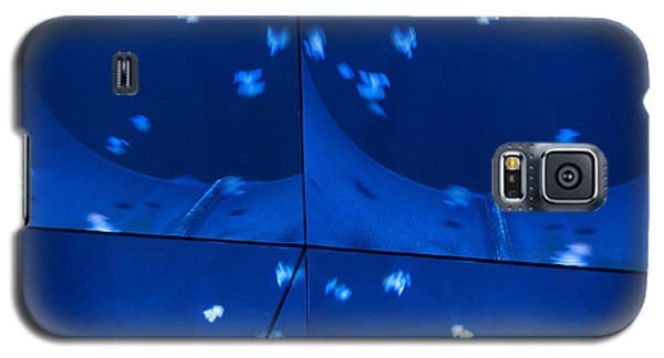 Galaxy S5 Case featuring the photograph Multiplication - Jellyfish by Menega Sabidussi